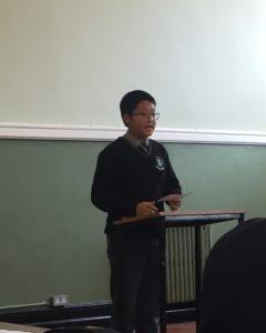 Xin Dacao